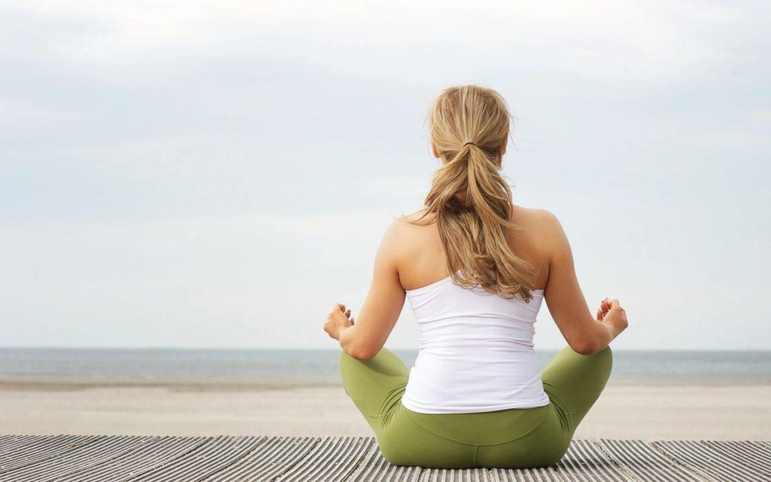4 Simple Meditations