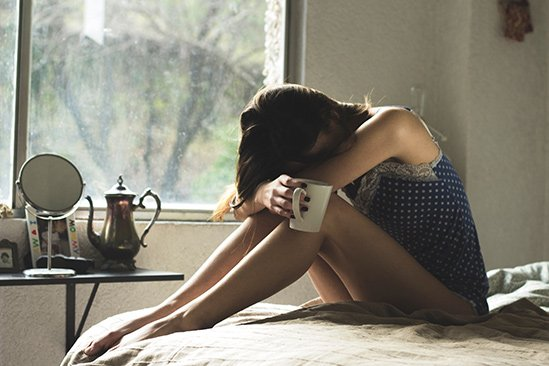 What No One Will Tell You About What Really Causes Depression